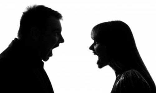 disputes de couple